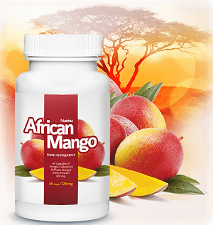 African Mango opiniões