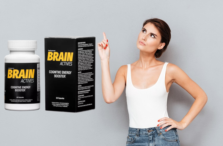 Brain Actives opiniões